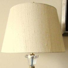 Antigüedades: PRECIOSA LAMPARA. Lote 37714823