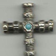 Antigüedades: PRECIOSA CRUZ MUY RARA . Lote 37721228