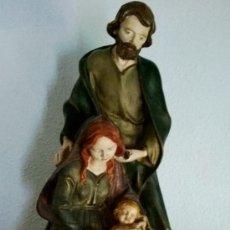 Antigüedades: FIGURA RELIGIOSA. Lote 37759429