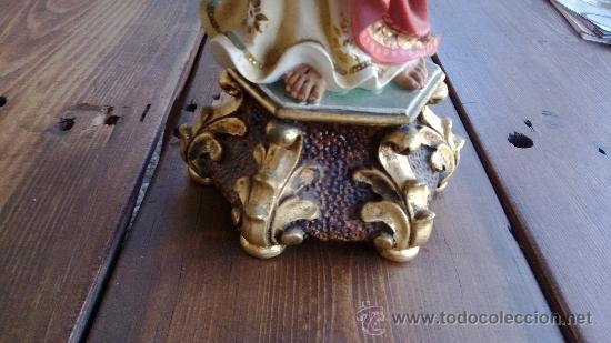 Antigüedades: cristo olot - Foto 4 - 37759452