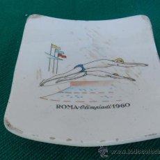 Antigüedades: CENICERO . Lote 37831686