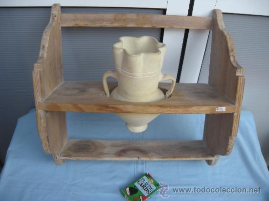 Mueble popular antiguo mueble para botijo o ja comprar - Hogar del mueble ...