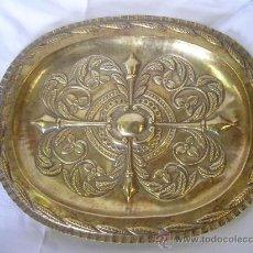 Antigüedades: BANDEJA . Lote 37920353