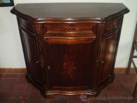 Mueble entredos comprar muebles auxiliares antiguos en - Precio muebles antiguos ...