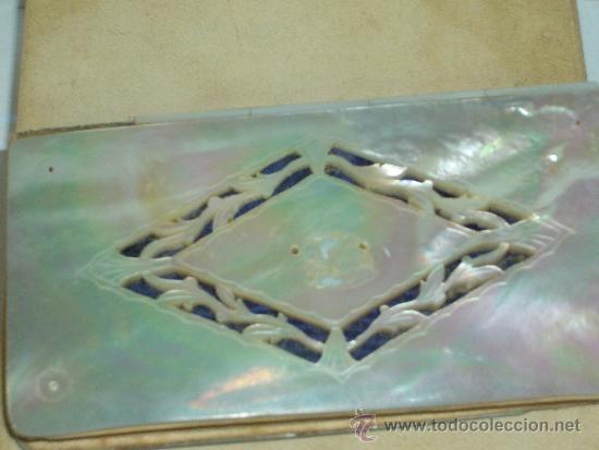 Antigüedades: DEVOCIONARIO , MANUAL EUCARISTICO NACAR - Foto 6 - 38035983