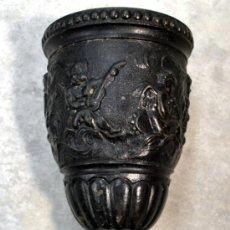 Antigüedades - GRAN COPA O CÁLIZ SIGLO XIX - 38059020