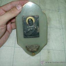 Antigüedades: BENDITERA. Lote 38092083