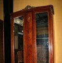 Antigüedades: ARMARIO DE 1900 REF.5509. Lote 38204072