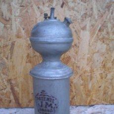 Antigüedades: ANTIGUO CARBURO. Lote 38227726