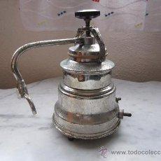 Antigüedades: CAFETERA ELÉCTRICA ART DECÓ . Lote 38257715