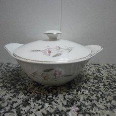 Antigüedades: ANTIGUA SOPERA MARCA SAN CLAUDIO. 1- 68. Lote 38377983
