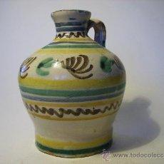 Antigüedades: ALCUZA DE PUENTE DEL ARZOBISPO . Lote 38384406