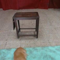 Antigüedades: MESILLA AUXILIAR. Lote 38422929