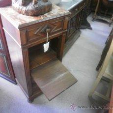 Antigüedades: MESILLA DE NOCHE. Lote 38561678
