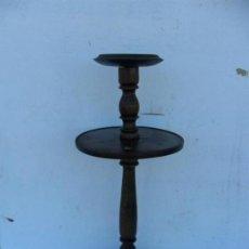 Antiquités: PEQUEÑA REPISA MACETERO. Lote 38578977