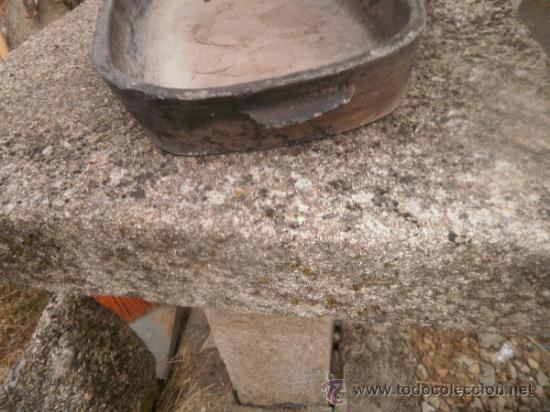 Antigüedades: ASADOR DE BARRO - Foto 2 - 38687099