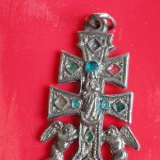 Antigüedades: CRUZ DE CARAVACA. . Lote 38770965
