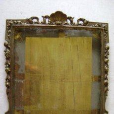 Antigüedades: GRAN MARCO DE BRONCE. Lote 38757814