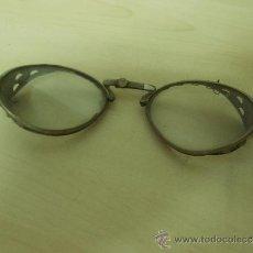 Antigüedades: GAFAS DE METAL . Lote 38761398