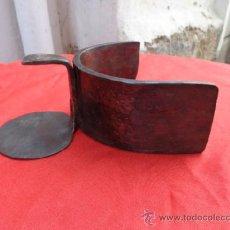 Antigüedades: ARRIMADOR, CANTO DE FUEGO O SESOS CF-13. Lote 38779487