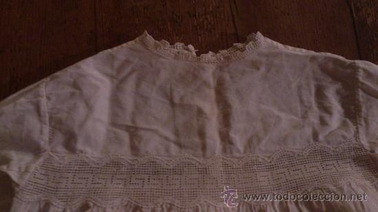 Antigüedades: TRAJE DE CRISTIANAR - Foto 6 - 38835685