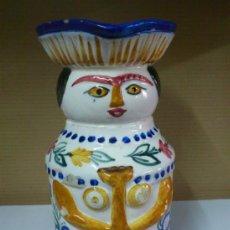 Antigüedades: .ENORME JARRON JARRA DE GRANDES DIMENSIONES.. Lote 38874881