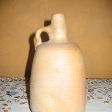 Antigüedades: JARRÓN BARRO.. Lote 38954529