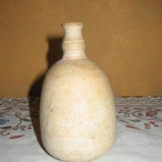 Antigüedades: JARRÓN BARRO PEQUEÑO.. Lote 38954579