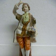 Antigüedades: BINITA FIGURA DE PORCELANA, SIN MARCA. . Lote 39051271