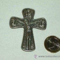 Antigüedades: CRUZ ANTIGUO. Lote 39073077