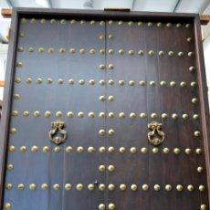 Antigüedades: PUERTA-PORTON PALACIEGO. S. XVIII. Lote 39088762