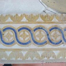 Antiquitäten - Azulejo Ramos Rejano - 39136891