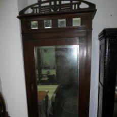 Antigüedades: ROPERO ANTIGUO. Lote 39148548