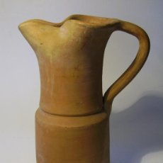 Antigüedades: JARRA CERAMICA . Lote 39152513