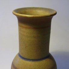Antigüedades: JARRON CERAMICA . Lote 39155381