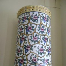 Antigüedades: AGUAMANIL.MANISES. Lote 39176474