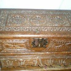 Antigüedades: AQUETA ESTILO MUDEJAR . Lote 39189525