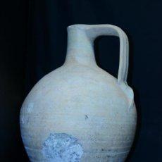 Antigüedades: ANTIGUO Y GRAN CANTARO DE ÚBEDA (JAEN) . Lote 39227707