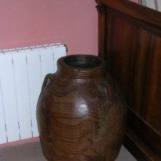 Antigüedades: TINAJA. Lote 39222052
