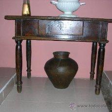 Antigüedades: BARRO DE GALICIA. Lote 39222112