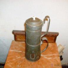 Antigüedades: CAFETERA ANTIGUA.. Lote 39303562