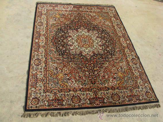 gran y elegante alfombra para comedor o salón, - Kaufen Antike ...