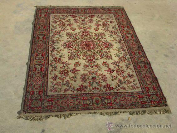 Bonita y elegante alfombra para comedor o sal n comprar - Alfombras comedor amazon ...