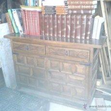 Antigüedades: TAQUILLON CASTELLANO. Lote 39355404