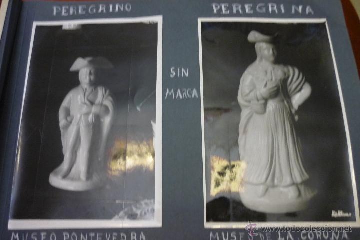 Antigüedades: Álbum catálogo de loza de Sargadelos - Foto 9 - 39467018
