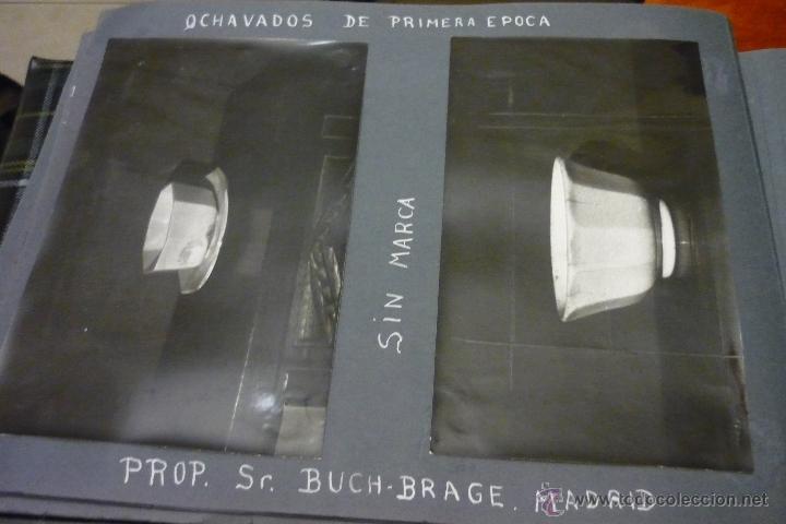 Antigüedades: Álbum catálogo de loza de Sargadelos - Foto 12 - 39467018