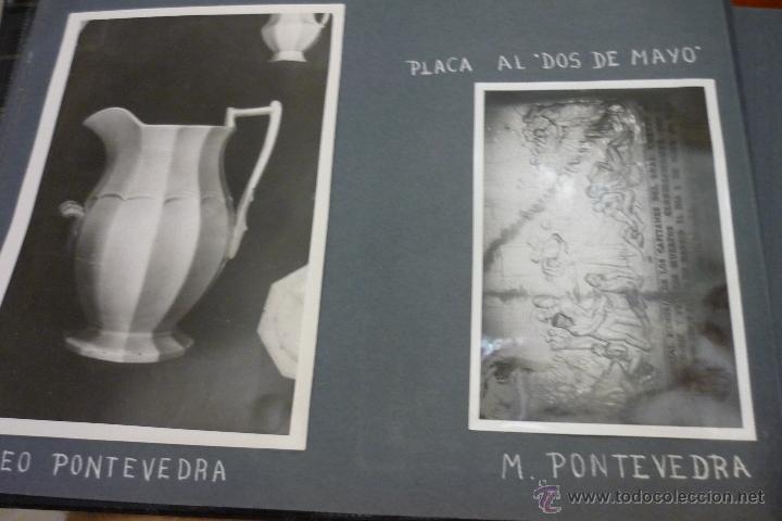 Antigüedades: Álbum catálogo de loza de Sargadelos - Foto 14 - 39467018