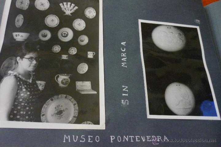 Antigüedades: Álbum catálogo de loza de Sargadelos - Foto 18 - 39467018