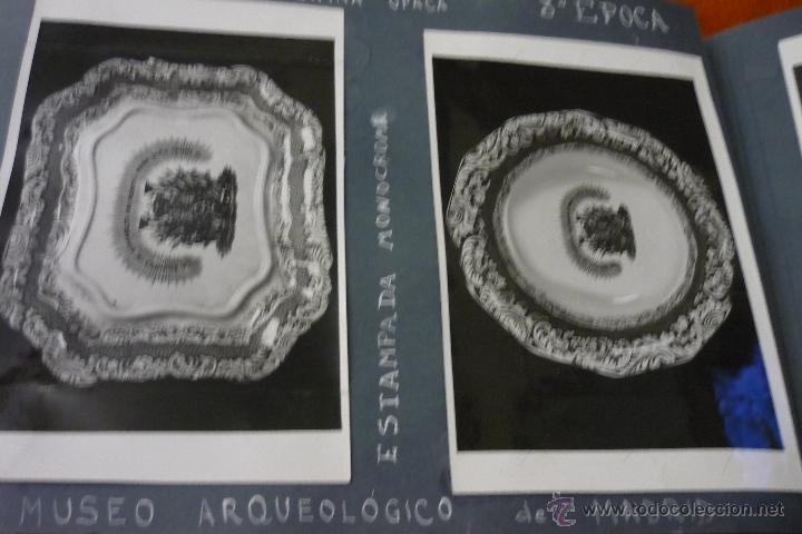 Antigüedades: Álbum catálogo de loza de Sargadelos - Foto 20 - 39467018