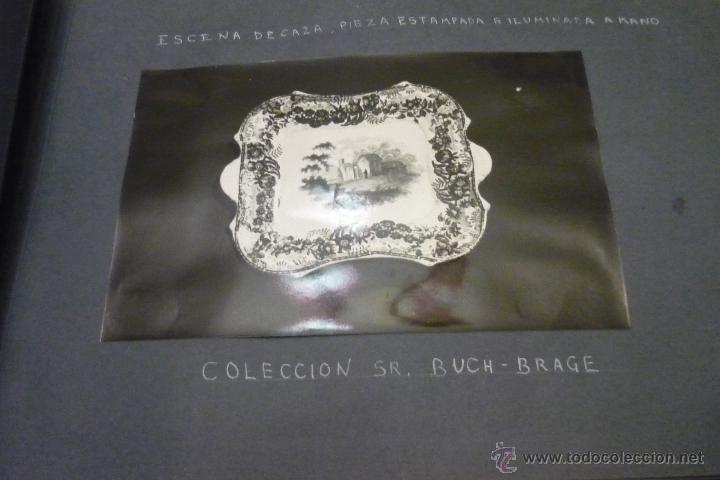 Antigüedades: Álbum catálogo de loza de Sargadelos - Foto 23 - 39467018